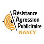 Résistance à l'agression publicitaire Nancy
