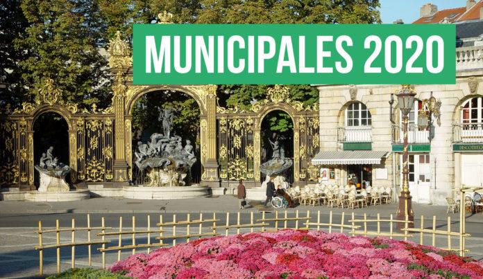 Nancy Municipales 2020