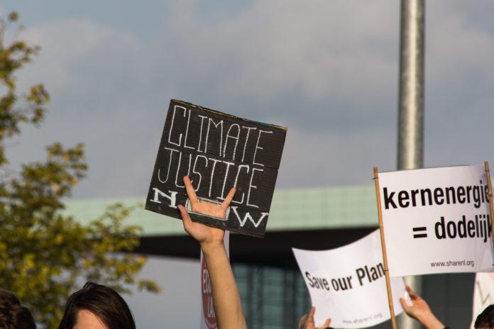 Justice climatique